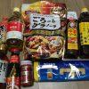 西友(SEIYU)ドットコムで保存のきく調味料や食品を購入