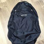 旅行の街歩き用セカンドバッグにおすすめ!モンベルのポケッタブルディパック20が超便利。