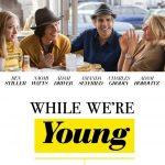 映画「ヤング・アダルト・ニューヨーク」感想:世代間ギャップと世代内ギャップのコメディ【ネタバレ】