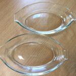 万能!耐熱ガラス皿『iwaki ベーシックシリーズ グラタン皿』購入レビュー