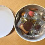 MORESCOから株主優待品が到着!アンリ・シャルパンティエの焼き菓子【2017年版】