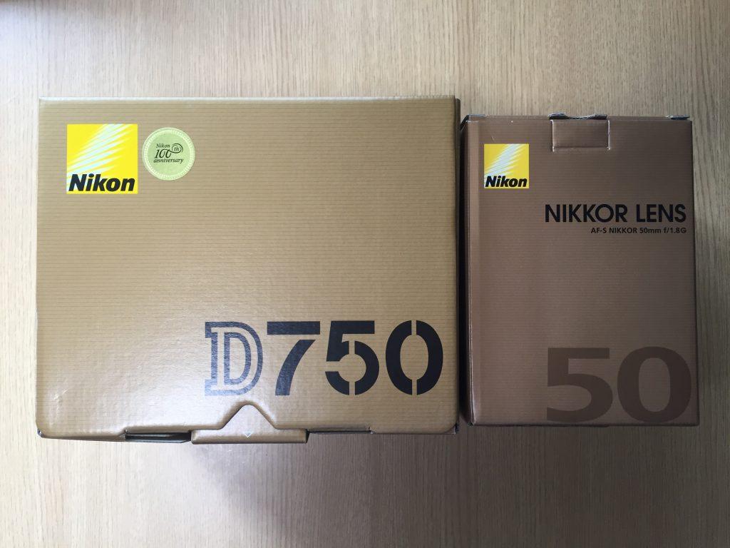 D750 50mm f1.8