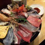 近江町市場にある『いきいき亭』で海鮮丼を食べた感想