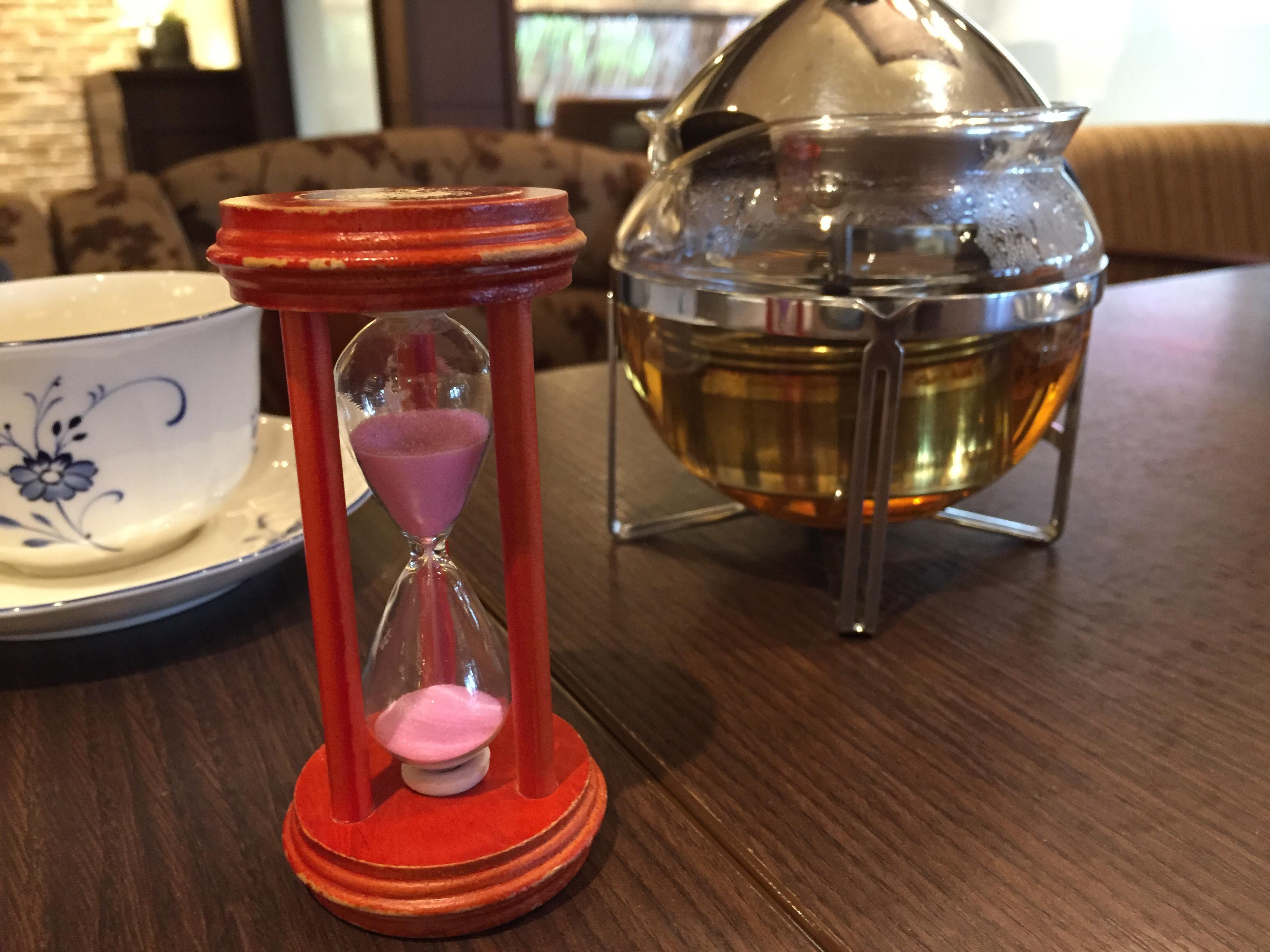 高倉町珈琲 金沢桜田店 紅茶