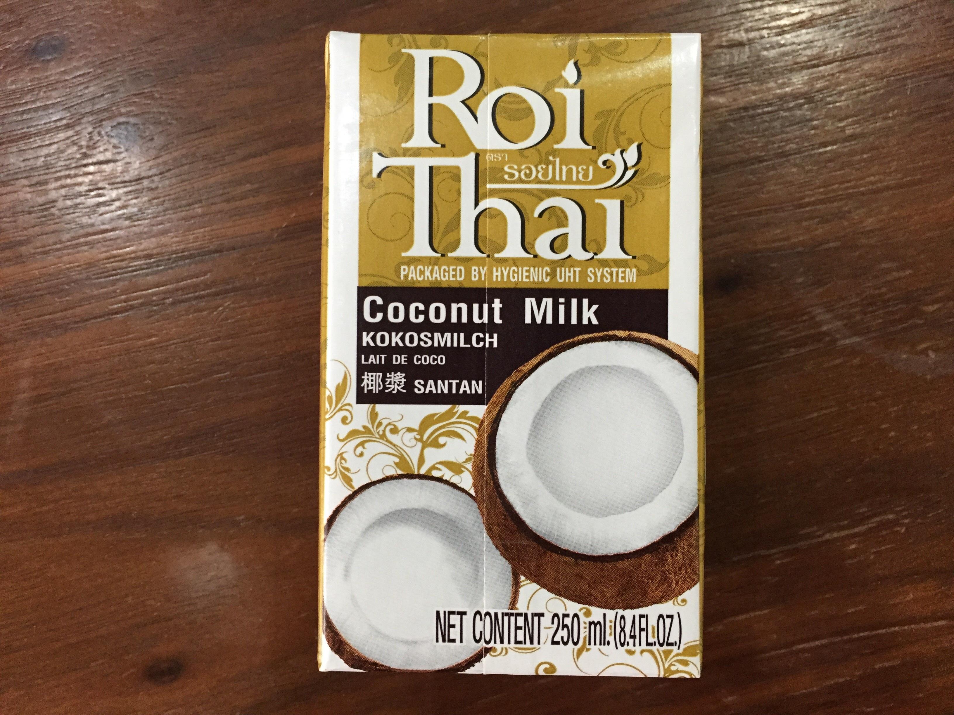 業務スーパー ココナッツミルク