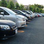 【夏バーゲン】金沢駅周辺の駐車場が満車!
