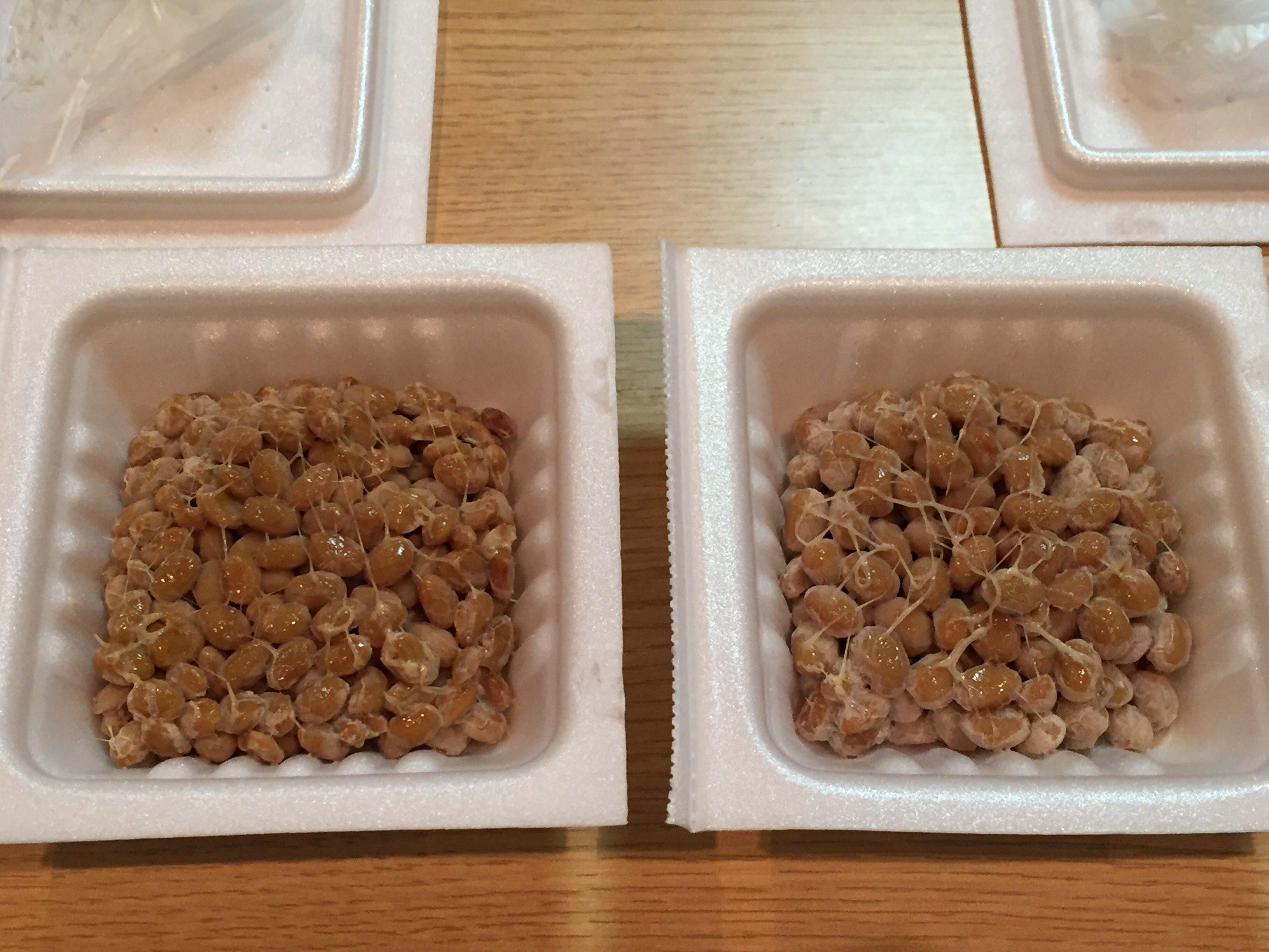 セブンイレブン 納豆