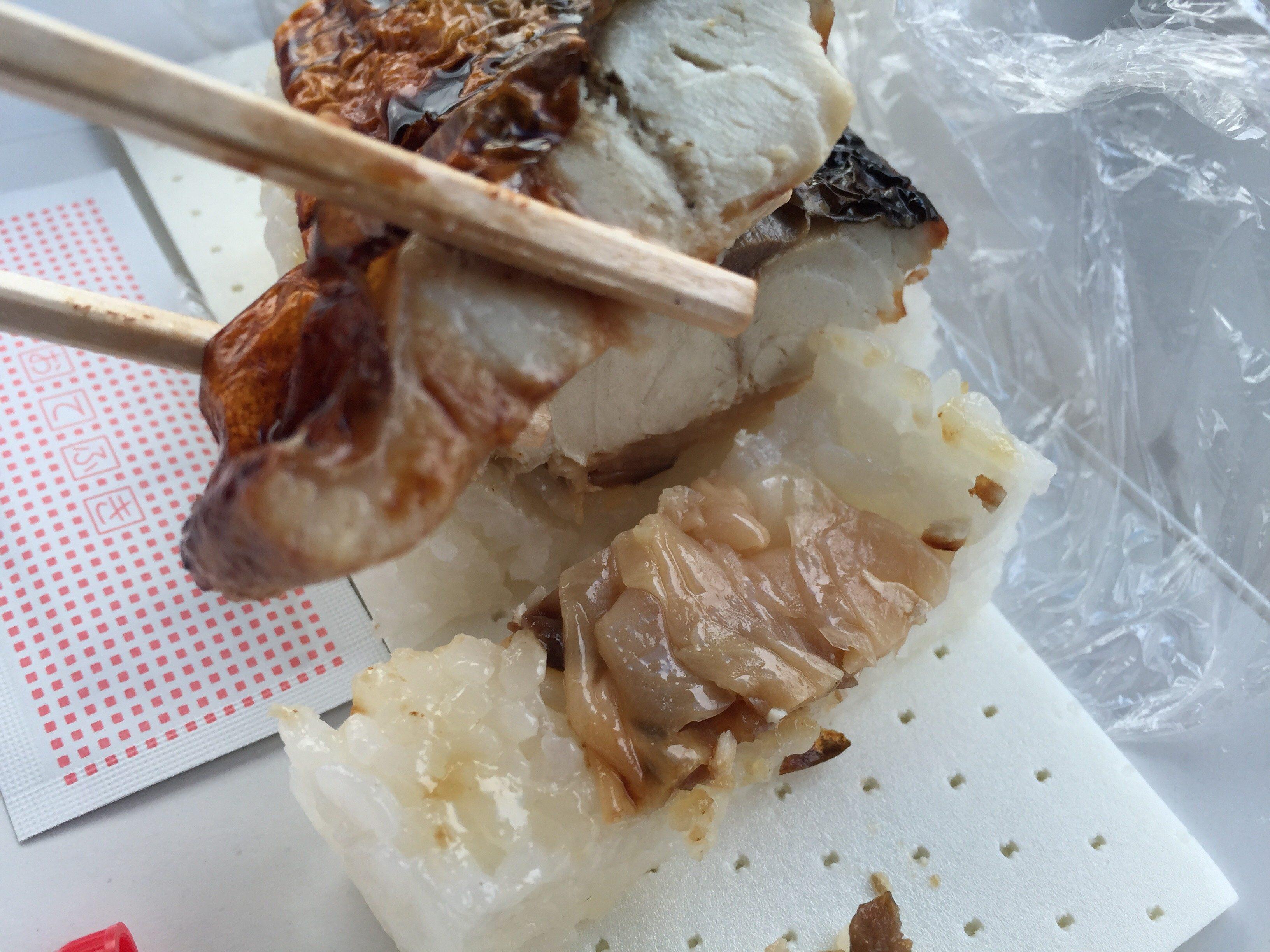 越前田村屋 焼き鯖寿司